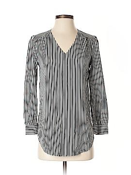 Cynthia Steffe Long Sleeve Blouse Size XS