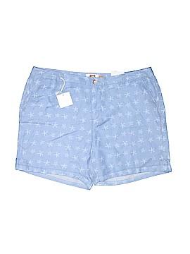 Le Tigre Shorts Size 14