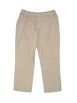 Carter's Khakis Size 4T