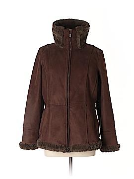 Platinum Coat Size L