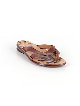 Montego Bay Club Sandals Size 6 1/2