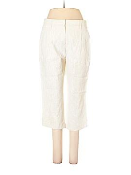 Prada Linen Pants Size 40 (IT)