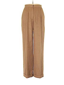 Max Mara Wool Pants Size 2