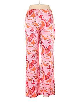 Pollini Silk Pants Size 10