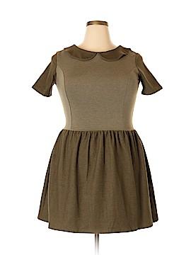 Moe Casual Dress Size XL