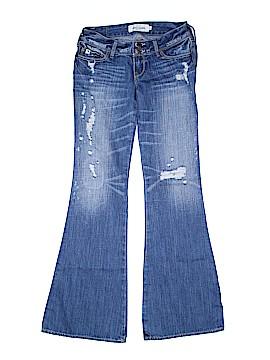 Abercrombie Jeans Size 12