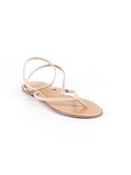 Ann Taylor Sandals Size 5