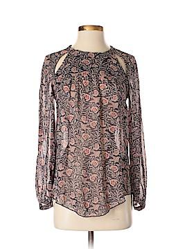 Étoile Isabel Marant Long Sleeve Blouse Size 34 (FR)