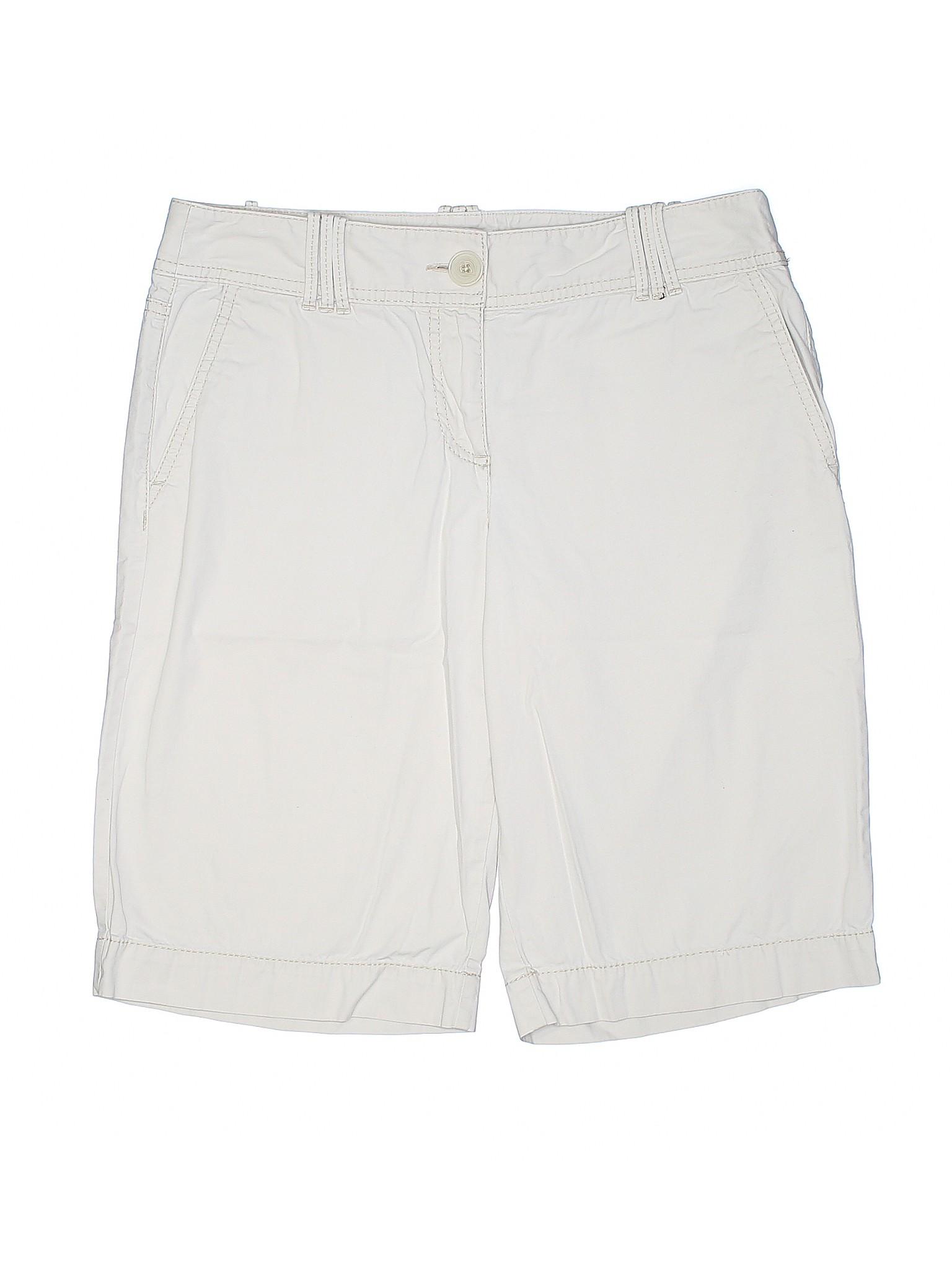 Ann winter Shorts Taylor LOFT Leisure Khaki WPaAw7nqYY