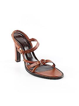 Bottega Veneta Heels Size 40.5 (EU)
