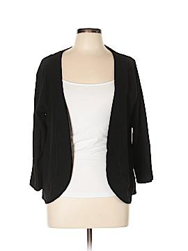 Nine West Silk Cardigan Size XL