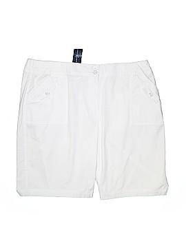Karen Scott Shorts Size 18 (Plus)