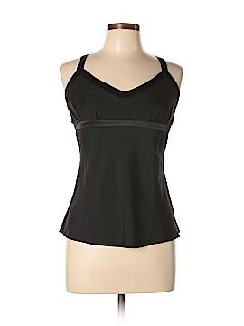 Jones New York Sport Sleeveless Blouse Size L