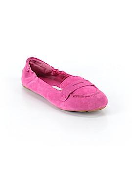 Ralph Lauren Flats Size 3 1/2