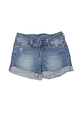 Delia's Denim Shorts Size 12