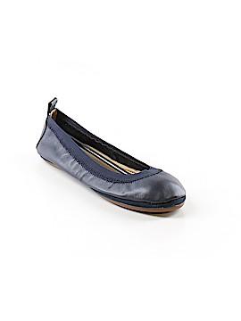 Yosi Samra Flats Size 8