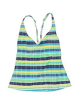 Beach House Swimsuit Top Size L