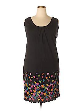 Avenue Casual Dress Size 22 Plus/24 (Plus)