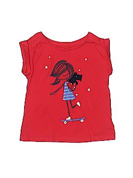Baby Gap Short Sleeve T-Shirt Size 4
