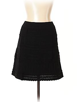 Leifsdottir Wool Skirt Size L