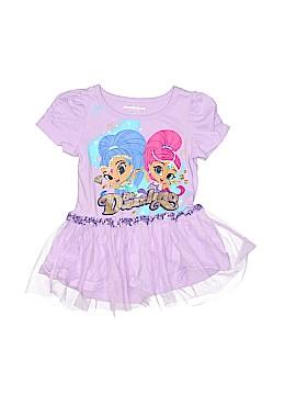 Nickelodeon Dress Size 2T