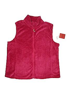Basic Editions Vest Size XXL