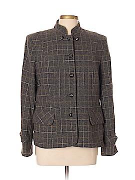 Juliana Collezione Wool Blazer Size 10