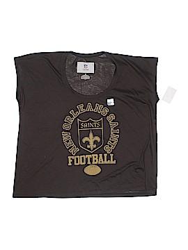 Team Apparel Short Sleeve T-Shirt Size L