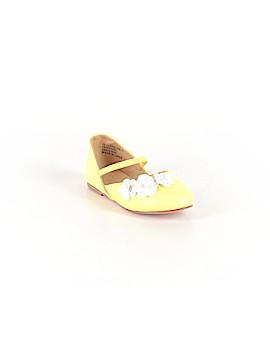 Janie and Jack Dress Shoes Size 2