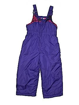 ZeroXposur Snow Pants Size 4T