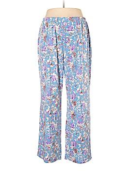 Anthony Original Casual Pants Size 2X (Plus)