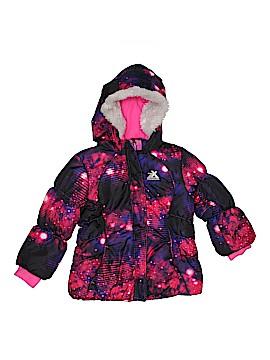 ZeroXposur Coat Size 4T