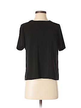 Halogen Short Sleeve Blouse Size S (Petite)