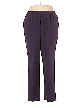 Alia Dress Pants Size 20 (Plus)