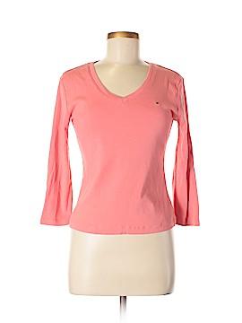 Tommy Hilfiger 3/4 Sleeve T-Shirt Size M