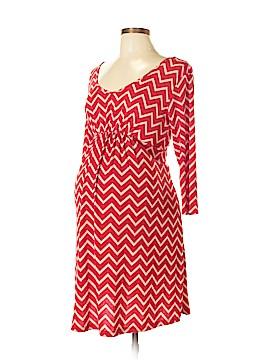 Sophia Jayne Casual Dress Size L (Maternity)