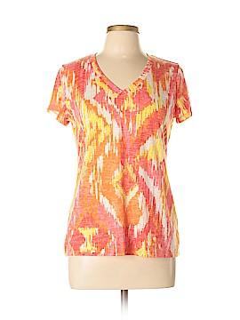 Chaus Sport Short Sleeve T-Shirt Size L