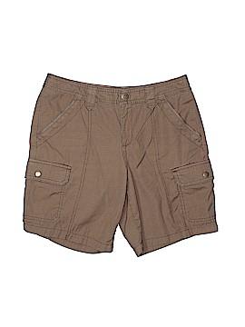 Eddie Bauer Cargo Shorts Size 2