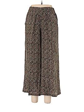 Edme & Esyllte Silk Pants Size M