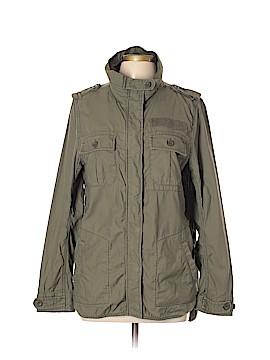 H&M L.O.G.G. Jacket Size 10