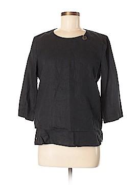 Orvis 3/4 Sleeve Blouse Size 6 - 8
