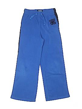 OshKosh B'gosh Fleece Pants Size 7