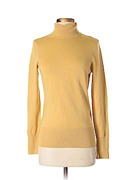 Tribal Turtleneck Sweater Size S (Petite)