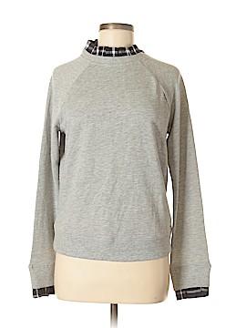 Halogen Long Sleeve Top Size S