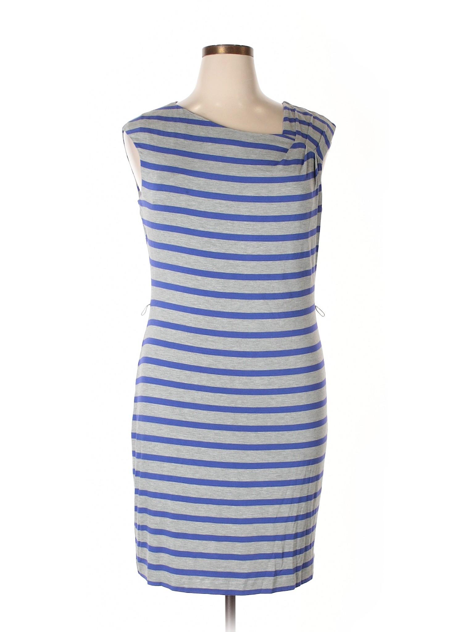 Casual Calvin Boutique winter Dress Klein qxwYwtXz