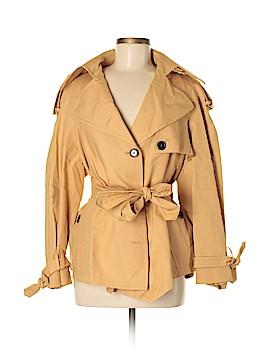 Moschino Trenchcoat Size 6