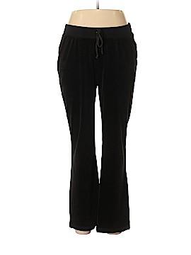 Mimi Maternity Velour Pants Size L (Maternity)