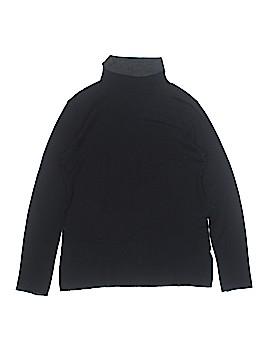 Majestic Filatures Turtleneck Sweater Size Sm (1)