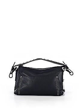 Bosca Leather Shoulder Bag One Size