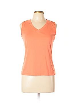 Brooks Brothers 346 Sleeveless T-Shirt Size L